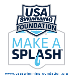 Visit USA Swimming Foundation Make A Splash!